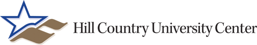 Hill Country University Center Logo